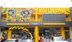 이마트24 말레이시아, 대학가에 5호점 개점