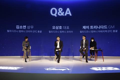 콘텐츠 공룡 디즈니, 내달 韓 상륙···OTT 시장 격전 예고