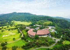 금호석화 골프장 아시아나CC, 올 가을 대대적 업그레이드 돌입