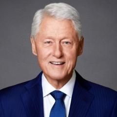 빌 클린턴 전 美 대통령, 패혈증 증세로 중환자실 입원