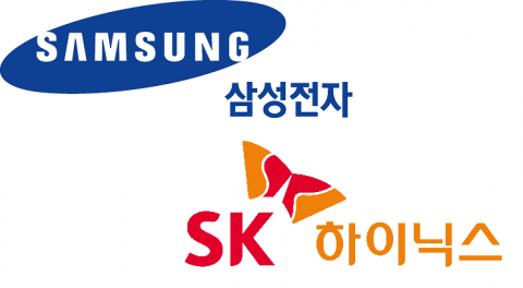 [특징주]삼성전자, 장중 7만원 회복···SK하이닉스 4%대 강세