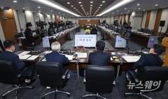[NW포토]국회 국토위, 인천공항공사 한국공항공사 국정감사