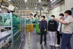 대구대 스마트시스템공학과, 지역산업 현장체험 프로그램 진행