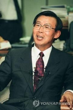 'YS정부 경제관료' 이경식 전 한은 총재 별세