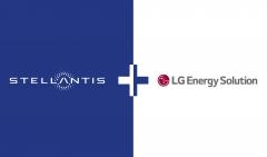LG엔솔, 스텔란티스와 배터리 합작법인···북미 공략 가속