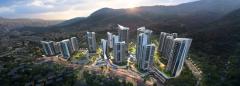 HDC현대산업개발, 2021년 재건축·재개발 부문 수주 1조 돌파