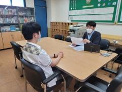 영등포구, '찾아가는 진로·진학 컨설팅' 운영···일대일 맞춤형 상담