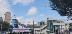 [르포]노뉴 대장주 '노량진1', 현대건설vsGS건설···벌써부터 '군침'