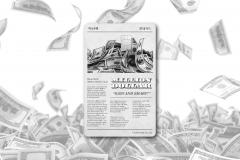 롯데카드, 수수료 없는 달러 결제···'하나은행 밀리언달러 카드' 출시