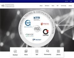 KTR, 6개국 참여 '국제 시험인증 컨소시엄' 발족