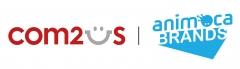 컴투스, 블록체인 게임 기업 '애니모카 브랜즈'에 전략적 투자