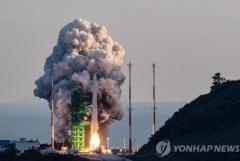 """외신들, 누리호 발사 긴급 타전···""""세계 7번째 성공"""""""