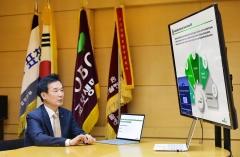 교보생명, 글로벌기업에 '교보式 지속가능경영' 전파