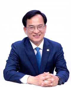 김삼호 광산구청장, '제1회 쓰레기환경대상' 우수상
