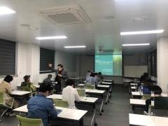담양군, 예비 슬로시티마을 컨설팅 교육 진행