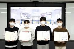 영남이공대, LINC+ 사업 경진대회서 2년 연속 대상 수상