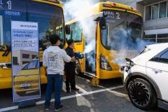 현대차, 어린이 통학환경 개선 'H-스쿨케어 캠페인' 실시