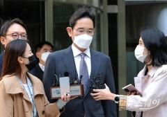 '프로포폴 투약 혐의' 이재용 벌금 7천만원