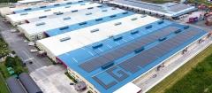 LG전자, 태국 공장에 태양광 발전소···재생에너지 전환