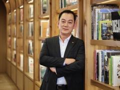 """명성 SK어스온 사장 """"탄소저장 중심의 그린사업 전환"""""""