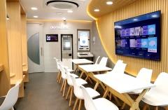 신한은행, GS리테일과 함께 24시간 이용 가능한 '편의점 은행' 열었다
