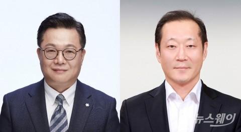 ㈜두산 사업부문 CBO에 문홍성···두산퓨얼셀 CEO에 정형락