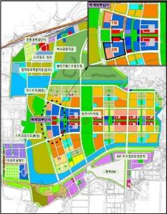 인천경제청, 청라국제업무단지 개발 본격화